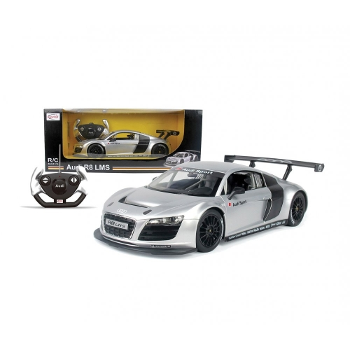 Audi R8 Lms 1:14 Scale Radio Controlled Cars Toy