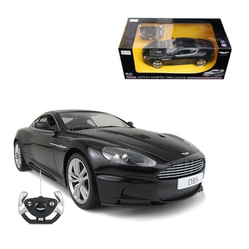 Aston Martin Dbs Coupe 1:14 Scale Radio Controlled Cars Toy
