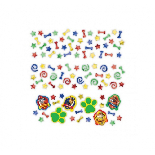 Nickelodeon 'Paw Patrol' Confetti Party Accessories