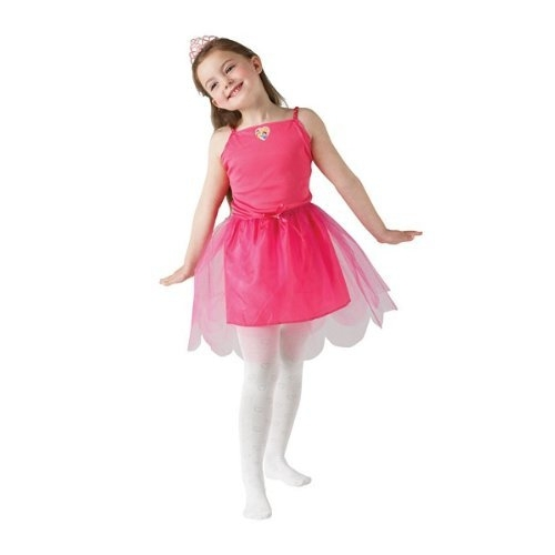 Disney Princess Ballerina Tutu Kit One Size Costume