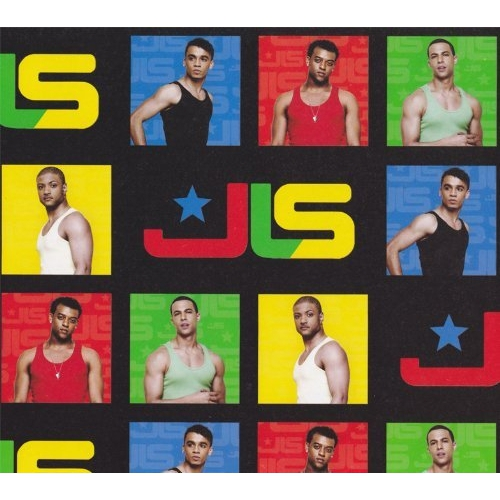 Jls Gift Wrap Decoration