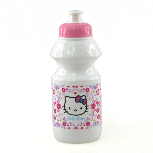 Hello Kitty 'Folksy' Sports Water Bottle