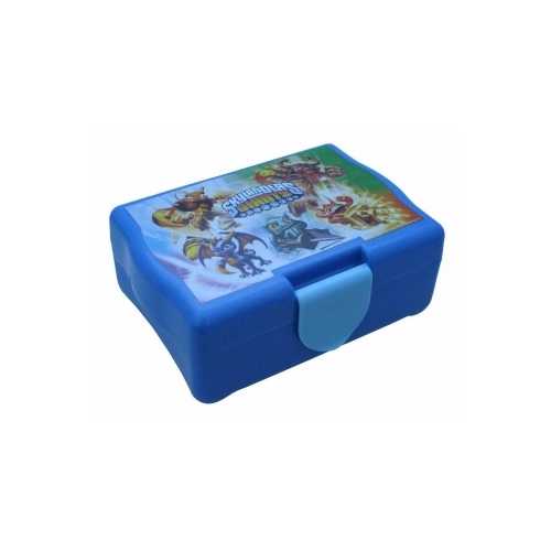 Skylanders Giants School Sandwich Box Lunch