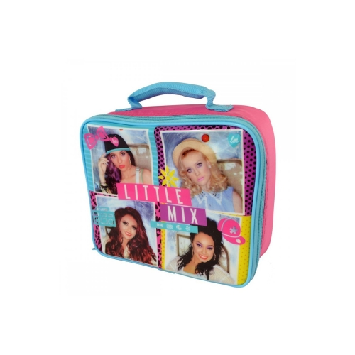 Little Mix School Rectangle Lunch Bag