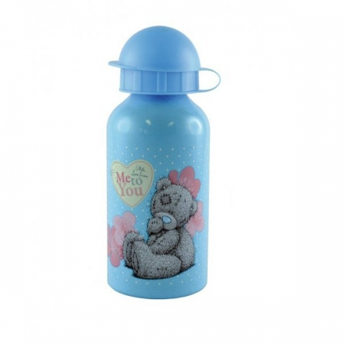 Me To You 'Floral' Aluminum Water Bottle