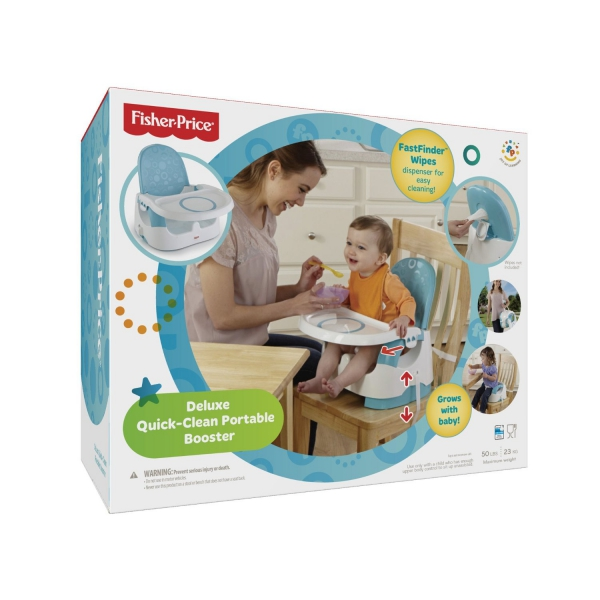 Portable Booster Seat Baby Care