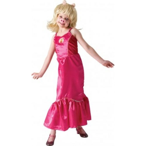 Disney The Muppets Miss Piggy Large Costume