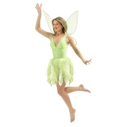 Disney Tinker Bell Large Costume