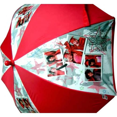 Hsm High School Musical Rain Brolly Umbrella