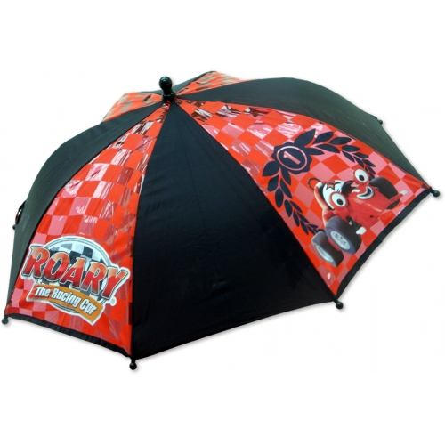 Roary The Racing Car School Rain Brolly Umbrella