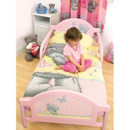 Disney Me To You Junior Bed Frame