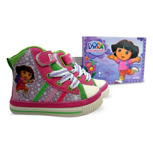 Dora Boots Baby Uk: 7 & Eur: 24 Shoes