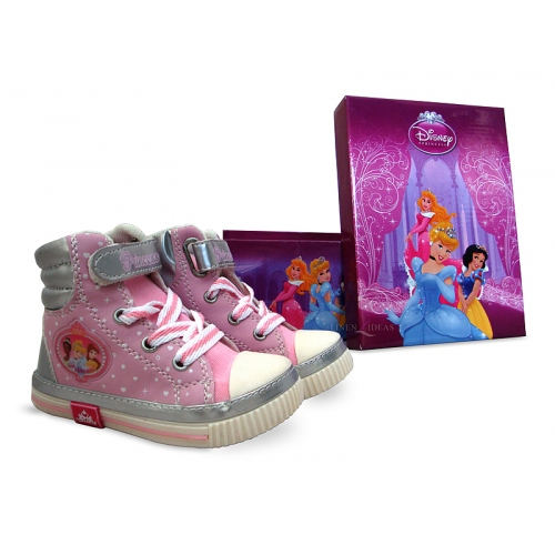Disney Princess Boots Children Uk: 11 & Eur: 29 Shoes