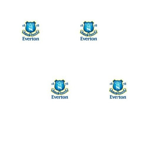Everton Fc Logo Wallpaper Football Wall Paper Official Decoration