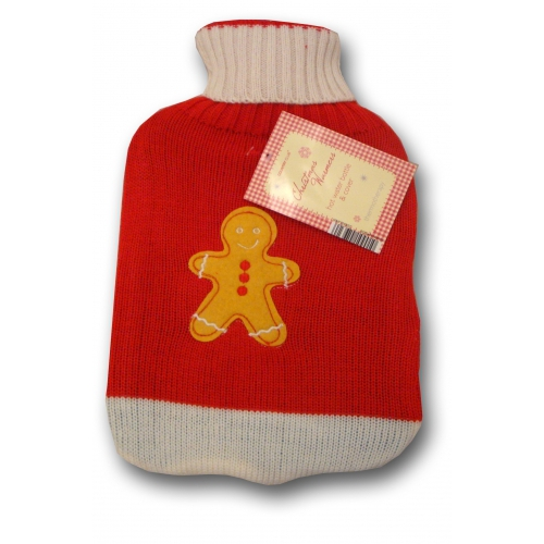 Christmas Toy Hot Water Bottle