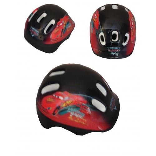 Disney Cars 95 Bicycle Helmet Medium Cycling