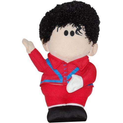 Weenicons 'Thriller' 12 inch Plush Soft Toy