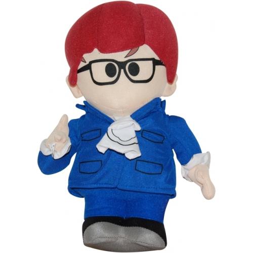Weenicons 'Austin' 12 inch Plush Soft Toy