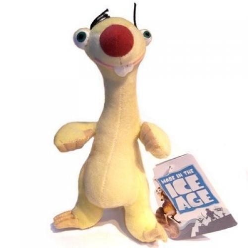 Ice Age 4 'Sid' 11 inch Plush Soft Toy