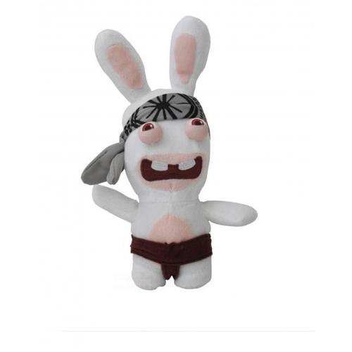 Raving Rabbids 'Ninja' 10 inch Plush Soft Toy