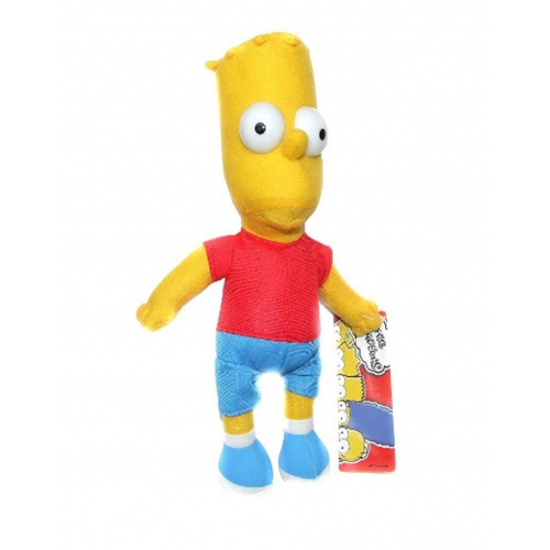 The Simpsons 'Bart Simpson' 11 inch Plush Soft Toy
