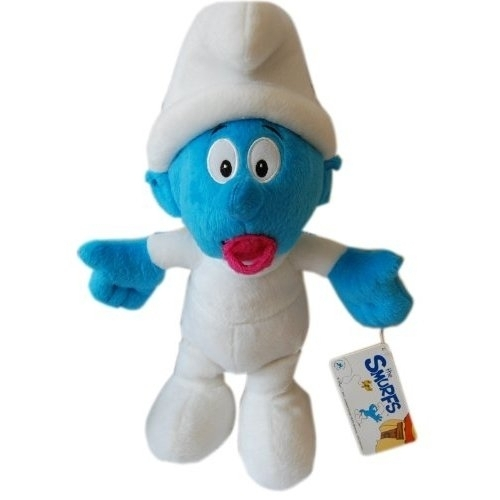 The Smurfs Baby 16 inch Plush Soft Toy