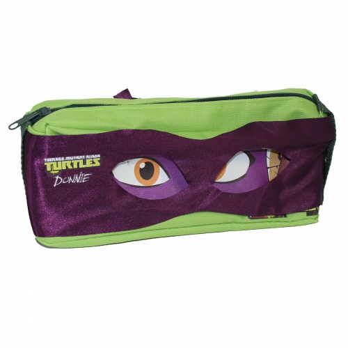 Teenage Mutant Ninja Turtles 'Donatello' Pencil Case Stationery