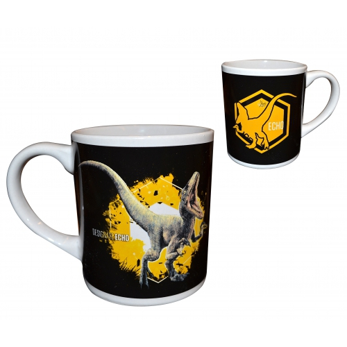 Jurassic World 'Echo' Mug