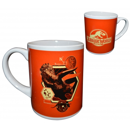 Jurassic World 'Dna' Mug