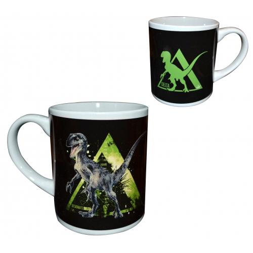 Jurassic World 'Delta' Mug