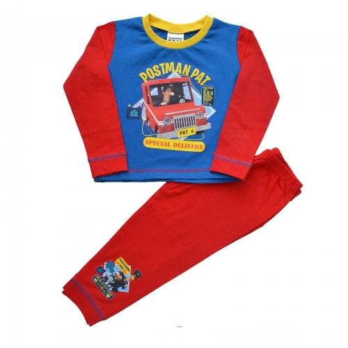 Postman Pat 18-24 Months Pyjama Set