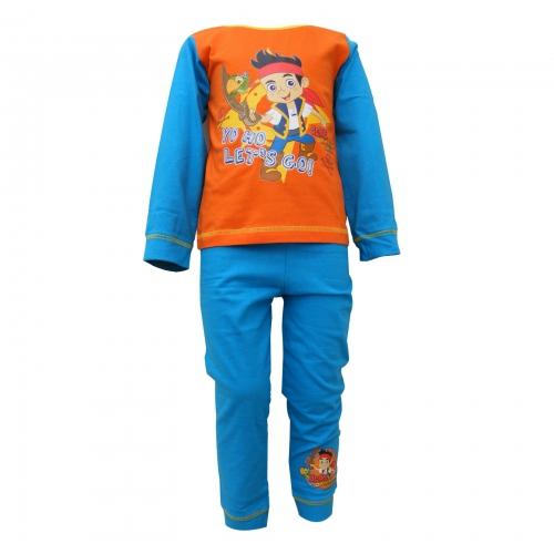Disney Jake and The Neverland Pirates 3-4 Years Pyjama Set