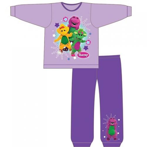 Barney 18-24 Months Pyjama Set