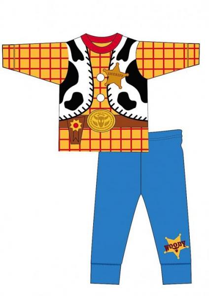 Disney Woody 'Novelty' 3-4 Years Pyjama Set