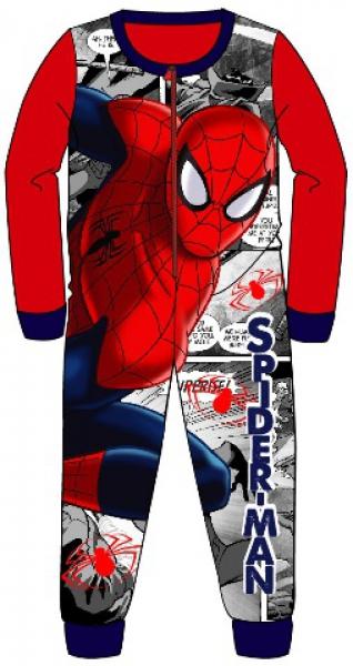 Spiderman 'Hero' 5-6 Years Jumpsuit
