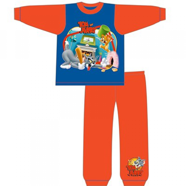 Tom & Jerry 3-4 Years Pyjama Set