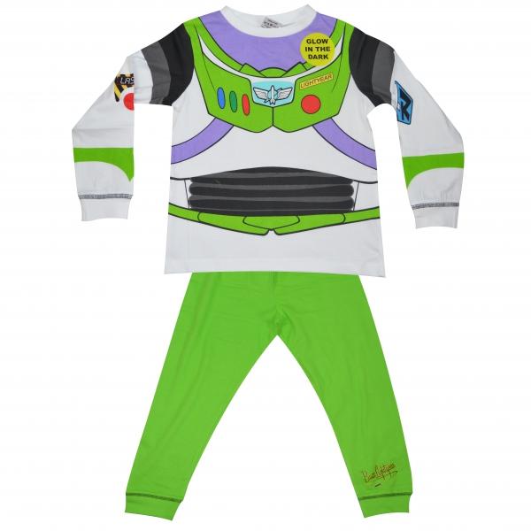 Disney Buzz Lightyear 5-6 Years Pyjama Set