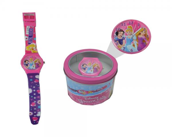 Disney Princess 'Royal Friends' Wrist Watch