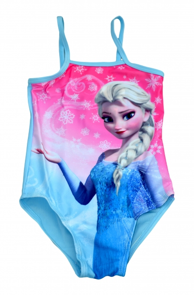Disney Frozen 4-5 Years Swimsuit Swimming Pool