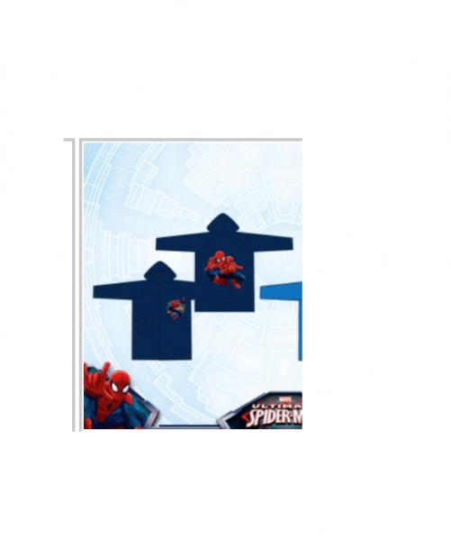 Spiderman 'Dark Blue' 8 Years Raincoat