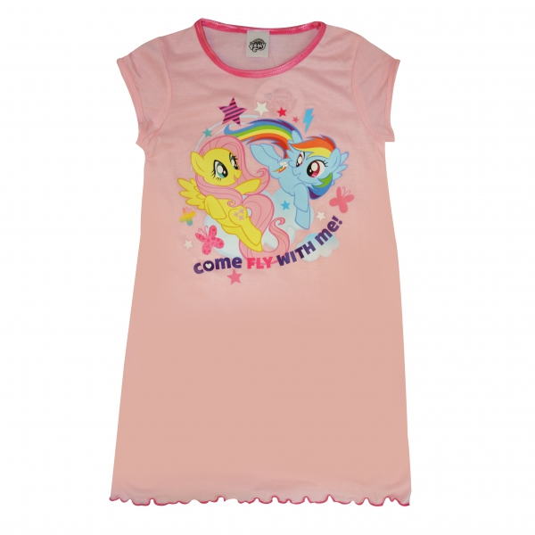 My Little Pony 'Come Fly with Me' 2-3 Years Nighty