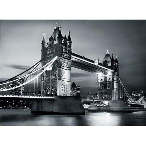 Tower Bridge London Giant Wall Mural Paper Decoration