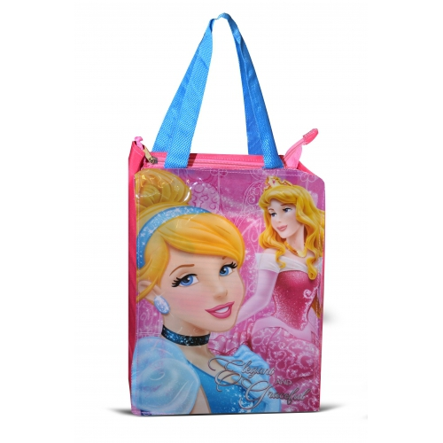 Disney Princess Pvc Front School Shopper