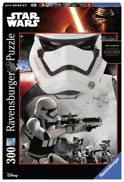 Disney Star Wars 'The Force Awakens' Stormtroopers 300 Piece Jigsaw Puzzle Game