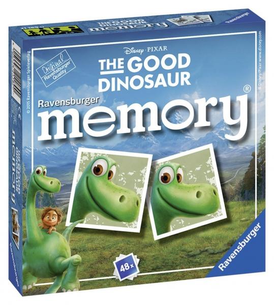 Disney The Good Dinosaur Memory Game Puzzle