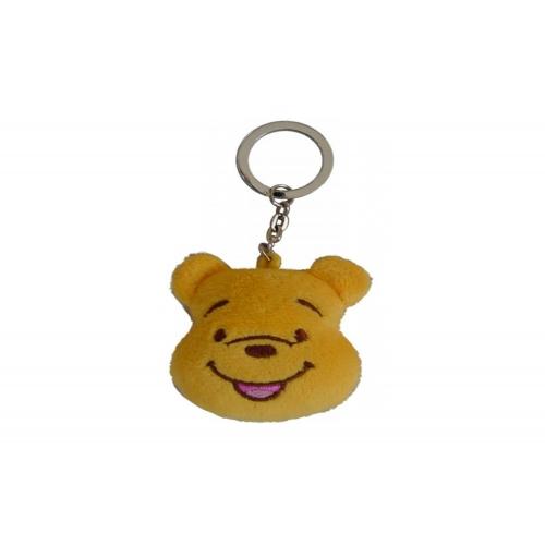 Disney Winnie The Pooh 'Winnie' Soft Keyring
