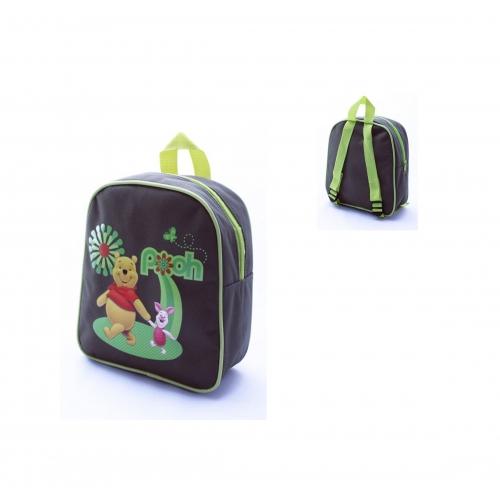 Disney Winnie The 'Pooh' School Bag Rucksack Backpack