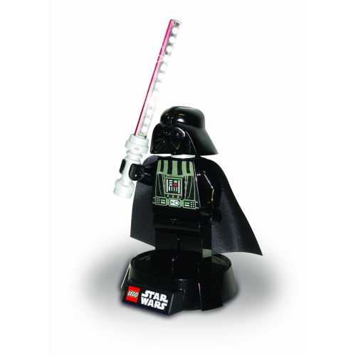 Lego Darth Vader Led Lamp