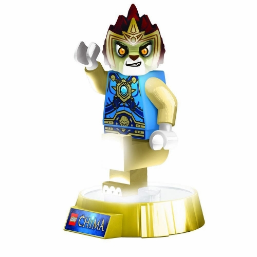 Lego Chima Laval Led Torch
