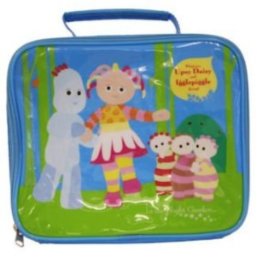 In The Night Garden Upsy Daisy School Rectangle Lunch Bag